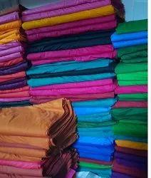 Plain Rubia Fabric