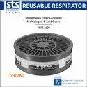 Shigematsu T/HG/AG Cartridge/Filter