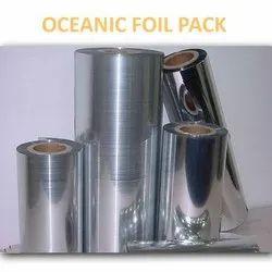 PE Coated Metallised films (or metallized films)