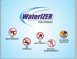 Water IZER - 25 MM