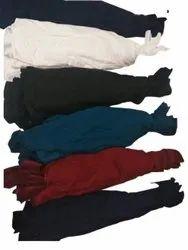 Men Plain Twil Cotton Shirts, For Garments