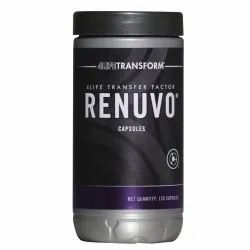 Energy Pack ( PACK OF 2 DIFFERENT PRODUCTS RENUVO AND CARDIO SEE DESCRIPTION )