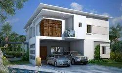 Villas Construction Service