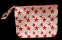 Printed Christmas Pouch Bag