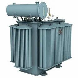 5MVA 3-Phase Dry Type/Air Cooled Power Transformer