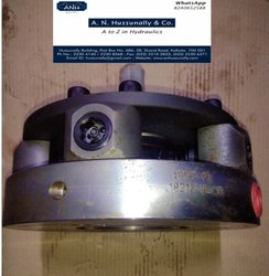 11R Polyhydron Piston Pump