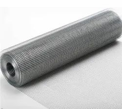SS304 SS Wire Mesh, For Fencing, Thickness: 2 Mm