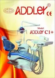 Addler Dental LED Lamp With Sensor Chair C1+ For Clinical Use