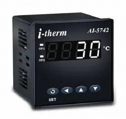 i-therm AI-5742 Digital Temperature Controllers