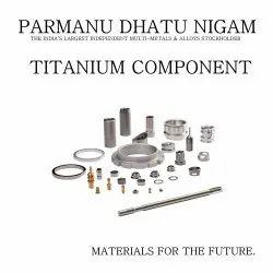 Titanium Component