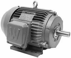 Sahelee Three Phase Electric Motor, Voltage: 380 V, 1550 Rpm
