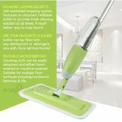 Home Cleaning Spray Mop