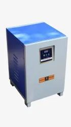 Single Phase Air-Cooled Voltage Stabilizer