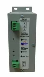 NHP Battery Charger 24V 2.5A