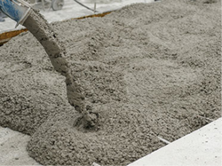 Readymade Concrete Mix