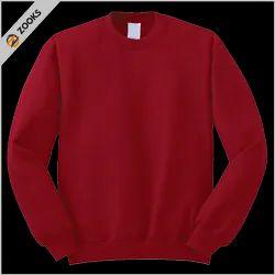 Zooks Unisex Fleece Sweatshirt