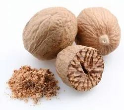 Dried Whole Nutmeg, Packaging Type: Packet, Packaging Size: 1 Kg