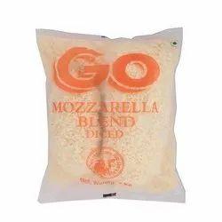 Go Mozzarella Cheese Blend Diced 2kg