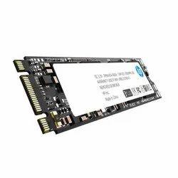Plastic HP SSD Card