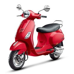 Red Scooter Exporters 125cc