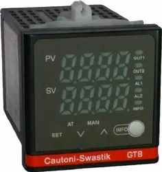 GT8-D PID/On-Off Temperature Controller