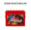 Exide Inva Tubular Battery