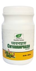 Nextlife Herbals 500gm Herbal Chyawanprash, Non prescription