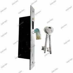 Deadbolt Aluminum Sliding Door Lock