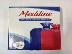 PVC Hot Water Bottle