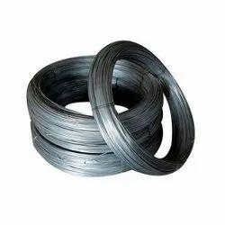 Mild Steel MS Binding Wire, For Construction, Gauge: 20