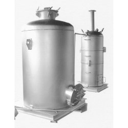 SS Cashew Nut Boiler