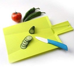 2 In 1 Slap Chop Folding Fruit (Multicolor)