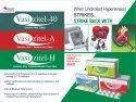 VASIzitel-40 Tablet Telmisartan 40mg