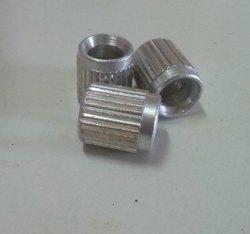Automobile Honda Aluminum Nuts, Size: 15mm