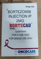 Bortecad 2 Mg Injection