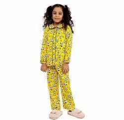 Kids Night Suit