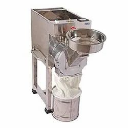 Commercial Flour Mill (Pulverizers)