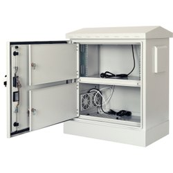 Precision Sheet Metal Enclosures