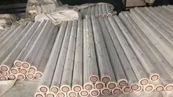 Polyester Pvc free Coated Fabric 150gsm
