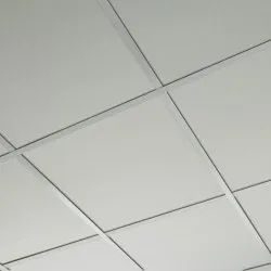 Clip-In Ceiling Tiles