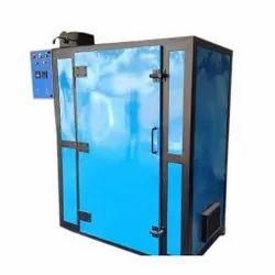 Automatic Cashew Dryer Machine