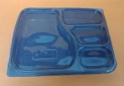 4 C p meal Tray