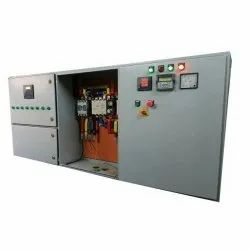 Three Phase Electric Control Panel, Ip Rating: IP40
