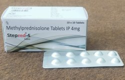 Methylprednisolne