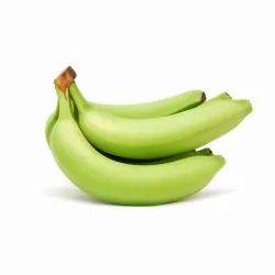 A Grade Maharashtra Fresh Raw Banana, Packaging Size: 20 Kg, Packaging Type: Crate