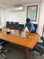 Corporate Office Housekeeping Cleaning Services, in Pan India
