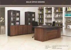 Office Desks With Storage