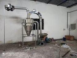 Herbal Product Grinding Machine