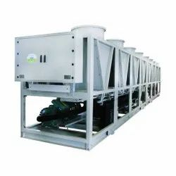 1Ton Air Cooled Batching Process Plant Chillers, 440 V
