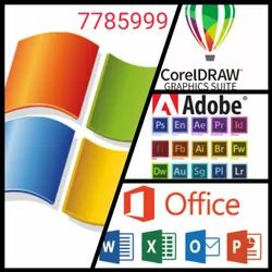 Computer Designing Software Services